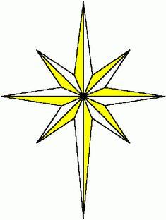 Bethlehem clipart bethlehem star. Black and white epiphany