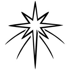 Silhouette at getdrawings com. Bethlehem clipart bethlehem star