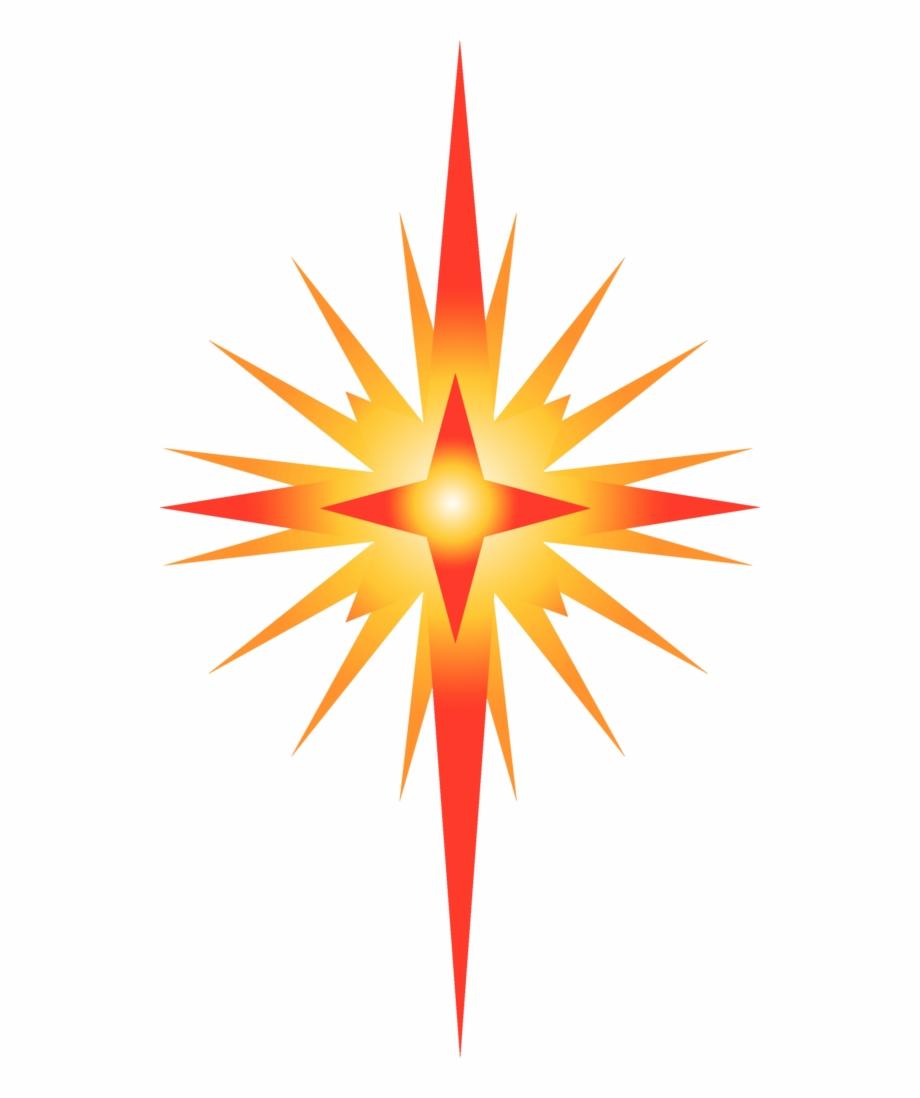 Bethlehem clipart bethlehem star. Bright of