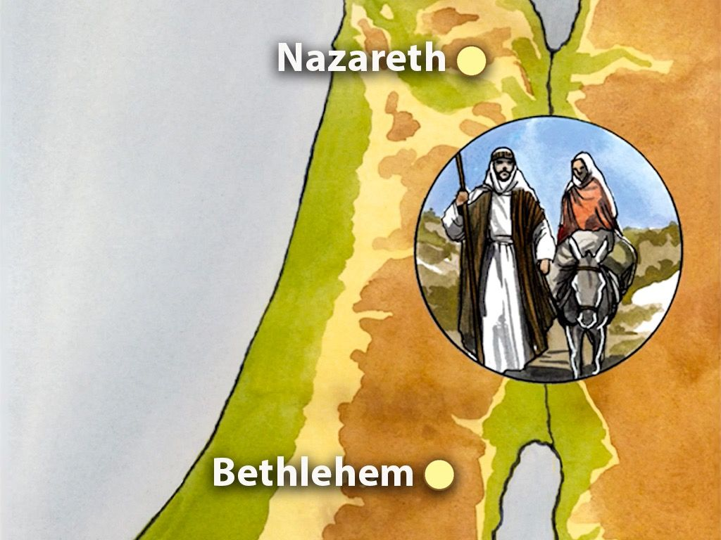 Free images mary and. Bethlehem clipart bible city