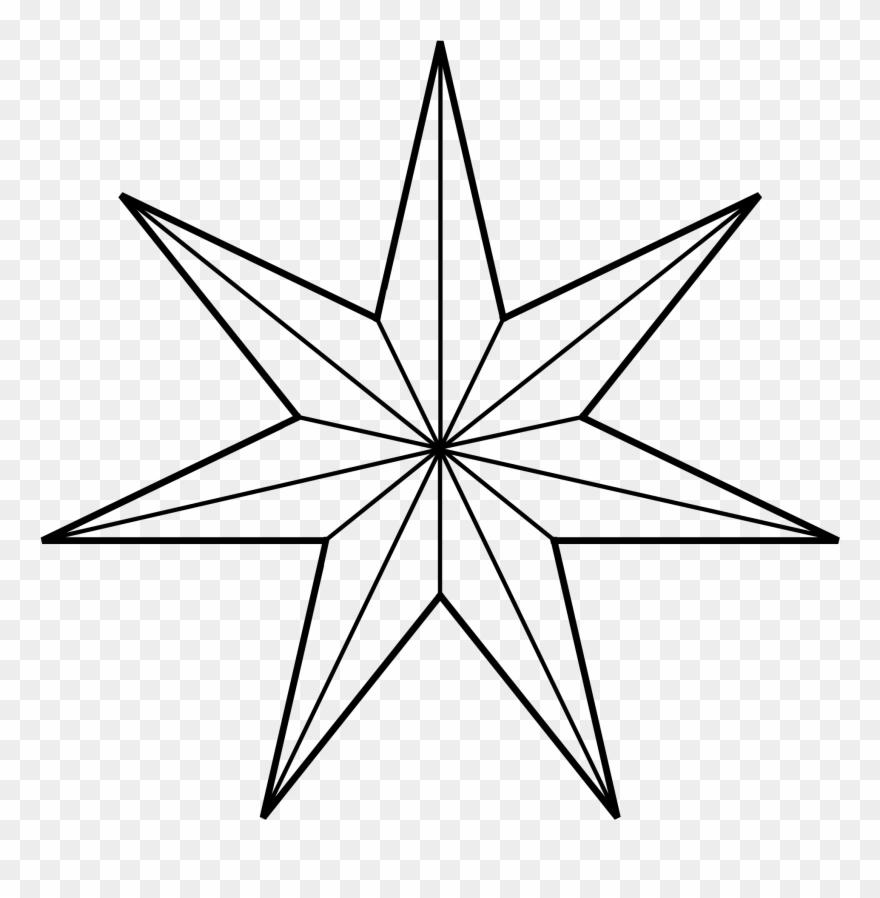 Bethlehem clipart clip art. Star of buy pointed