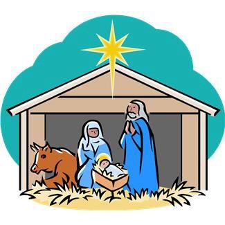 Writer s wanderings the. Bethlehem clipart creche