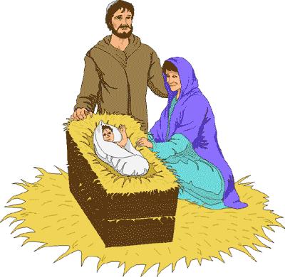 Bethlehem clipart crib. Nativity scene clip art