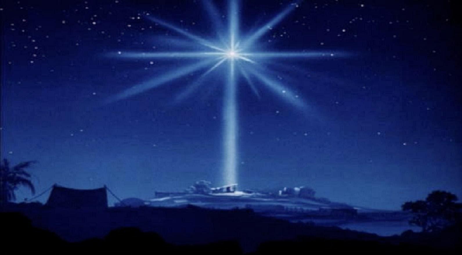 Bethlehem clipart cute. Star of over clip
