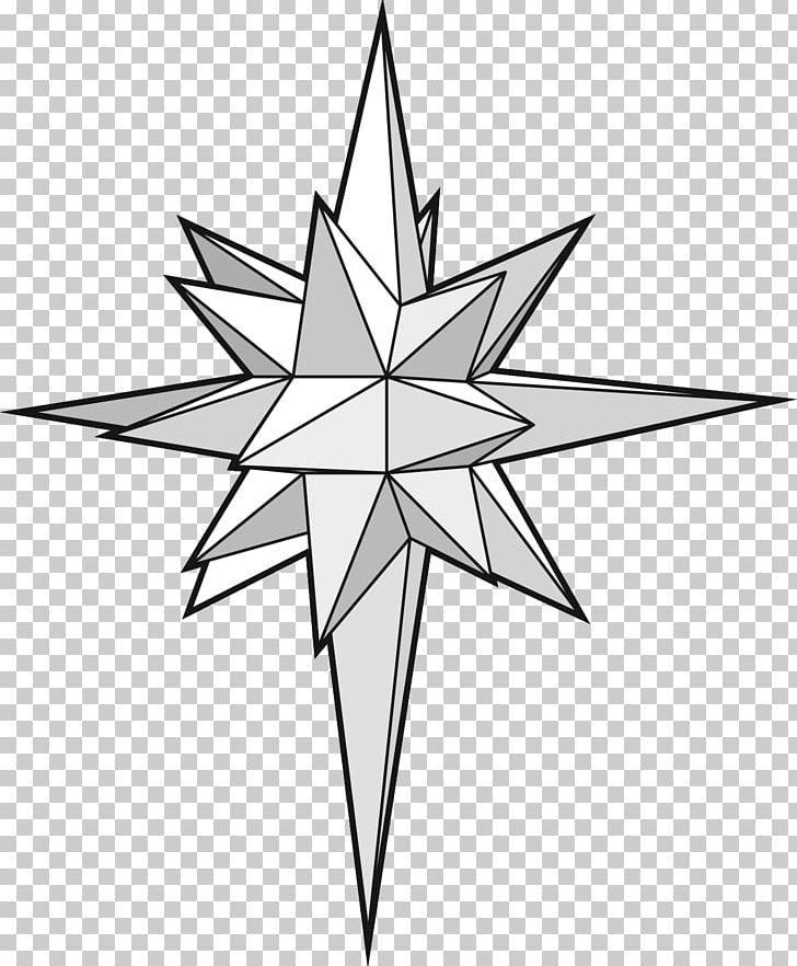 Bethlehem clipart drawing. Star of paper png