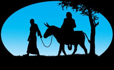 Bethlehem clipart journey. Untitled document to