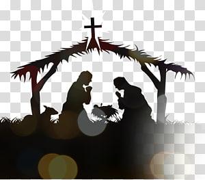 Bethlehem clipart manger bethlehem. Transparent background png cliparts
