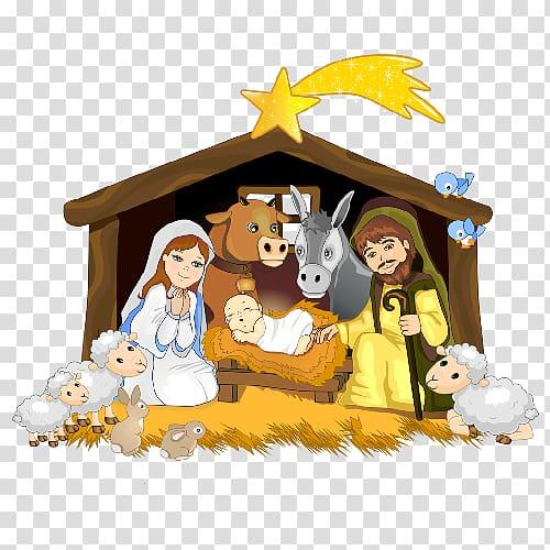 Nativity scene youtube of. Bethlehem clipart manger bethlehem