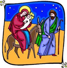 Bible clip art christmas. Bethlehem clipart nativity story
