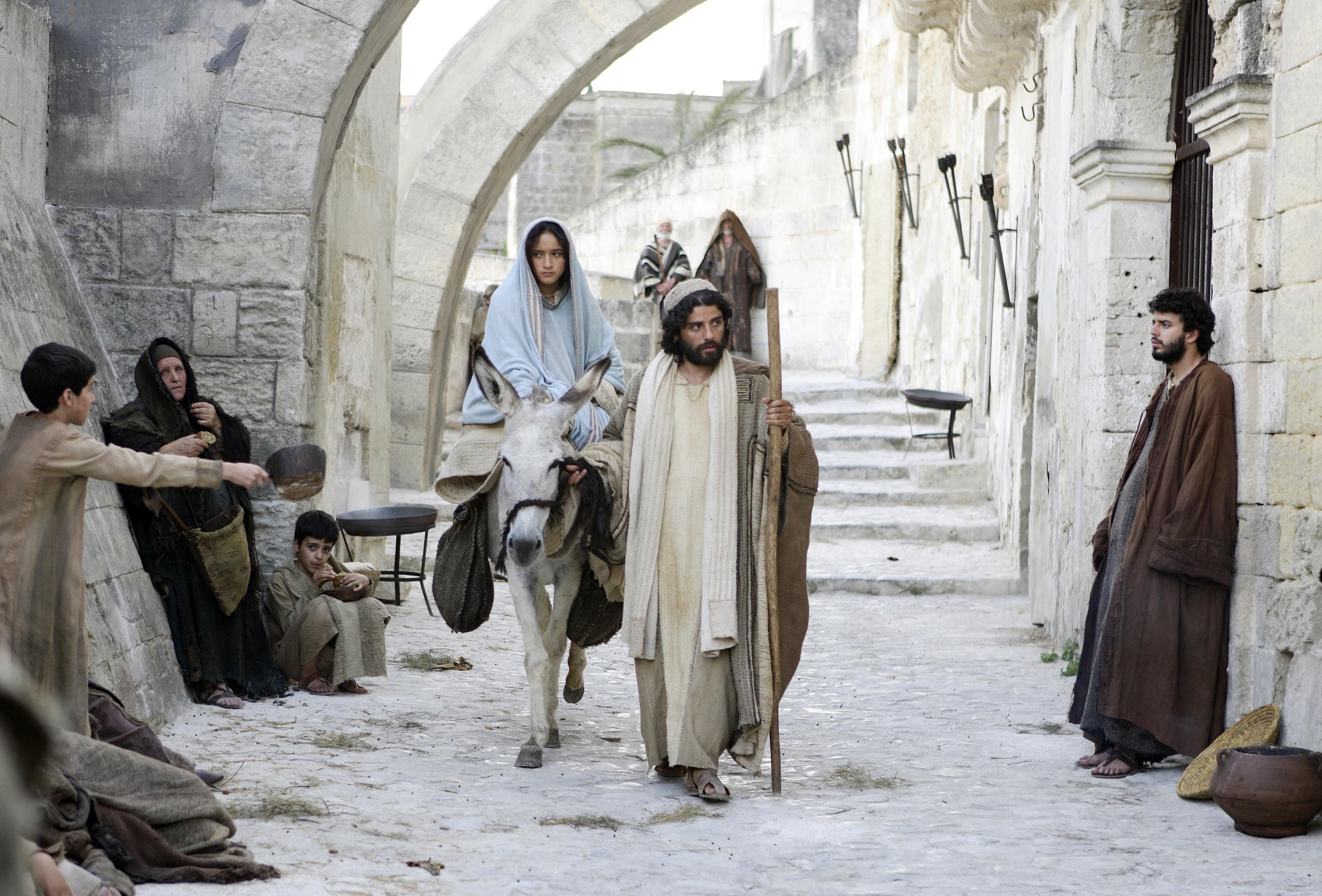 Movie the. Bethlehem clipart nativity story