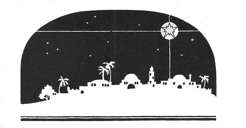 collection of high. Bethlehem clipart o little town