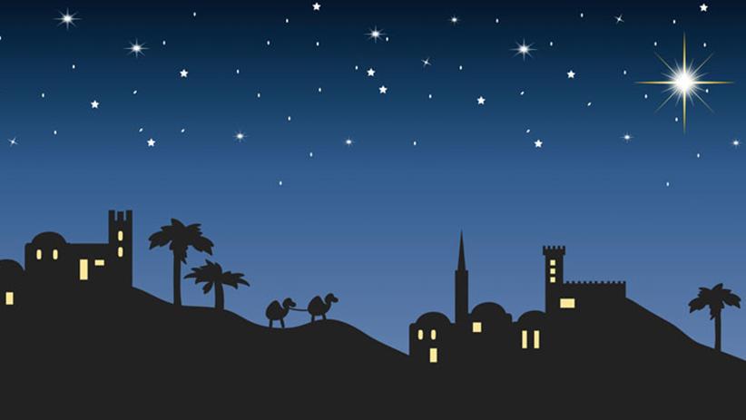 Of. Bethlehem clipart o little town