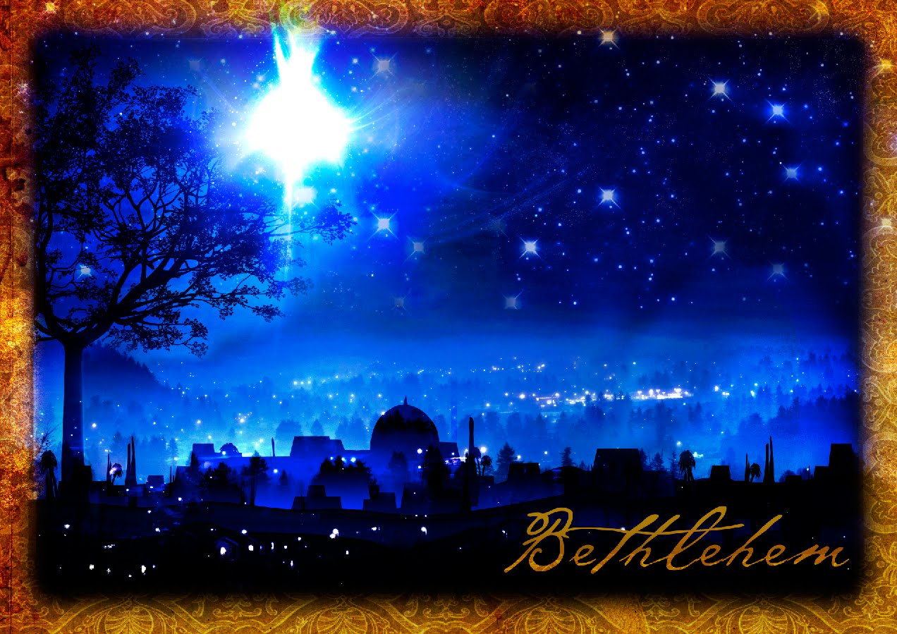 Bethlehem clipart scenery. Page