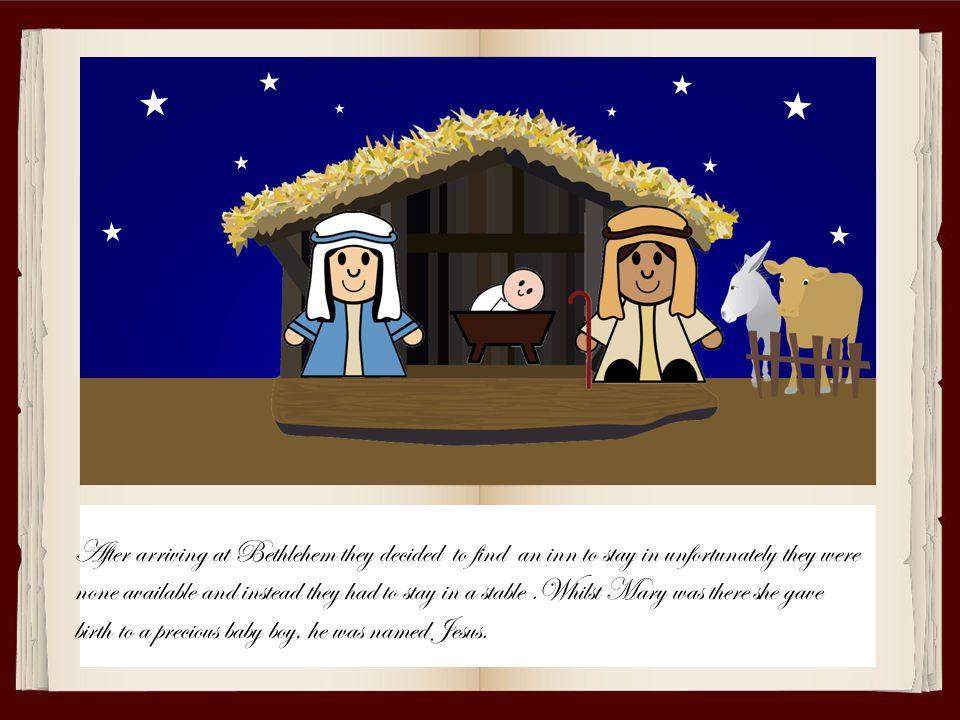 Over years ago a. Bethlehem clipart stable