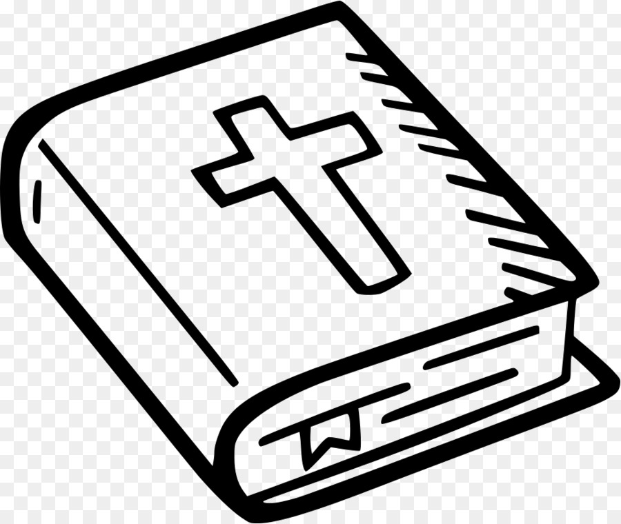 White background text font. Bible clipart