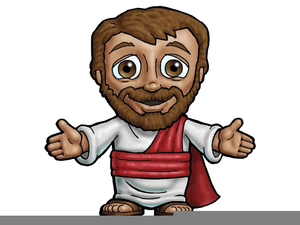 Of characters free images. Bible clipart animated