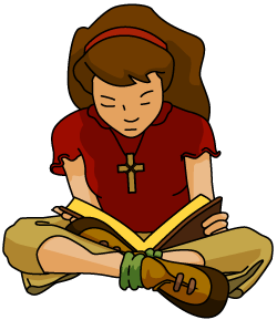 Cliparts zone . Bible clipart animated