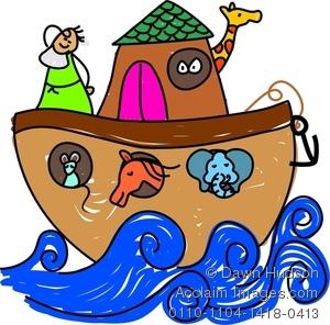 Flood clipart flood noah. Bible stories images and