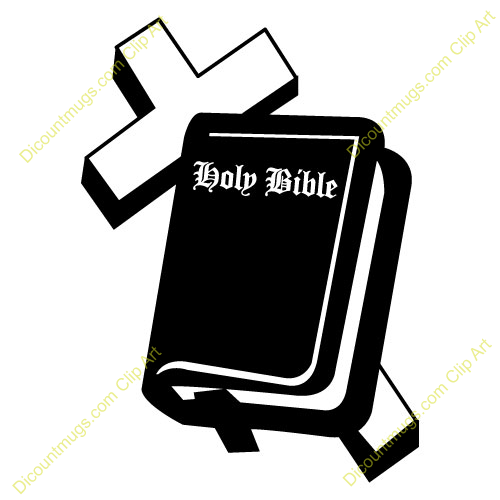 Number . Bible clipart catholicism
