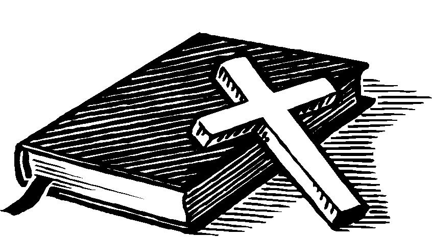 Bible clipart catholicism. Lenten reconciliation service monday