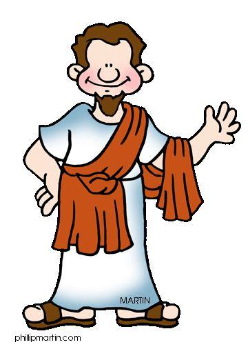 Bible clipart children's.  best paulus paul