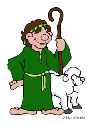 Bible clipart children's.  best figure images