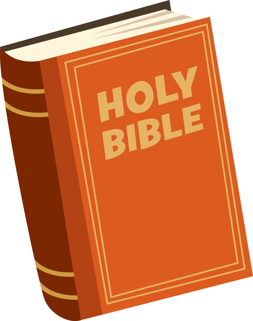 Clipart bible closed bible.  images clip art