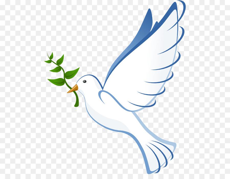 Pigeon clipart bible. Bird line art eucharist
