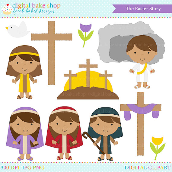 Bible clipart easter.  collection of jesus