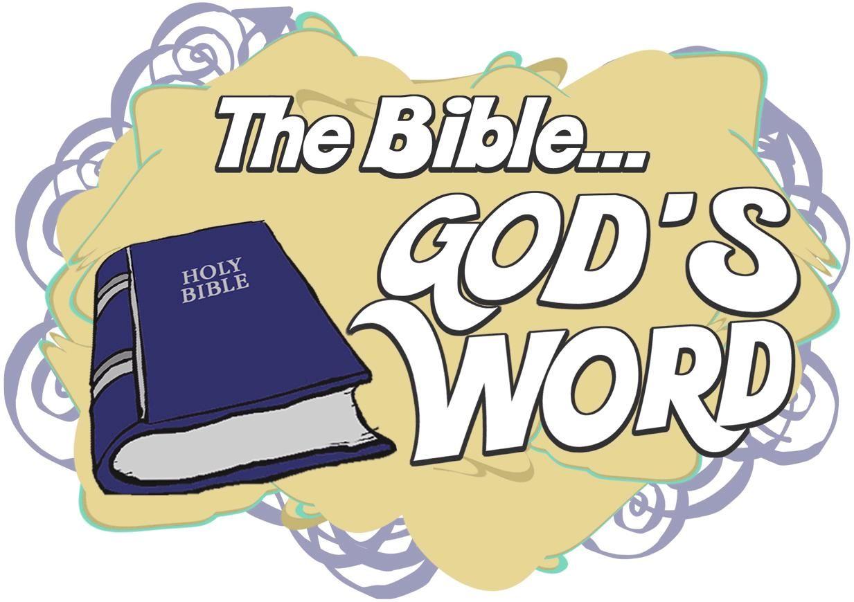 Clipart bible god's word. Sunday school teacher clip