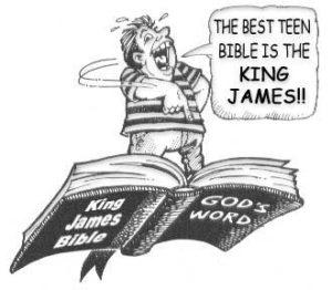 The niv challenge kjv. Bible clipart king james bible