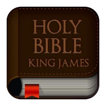Kjv . Bible clipart king james bible