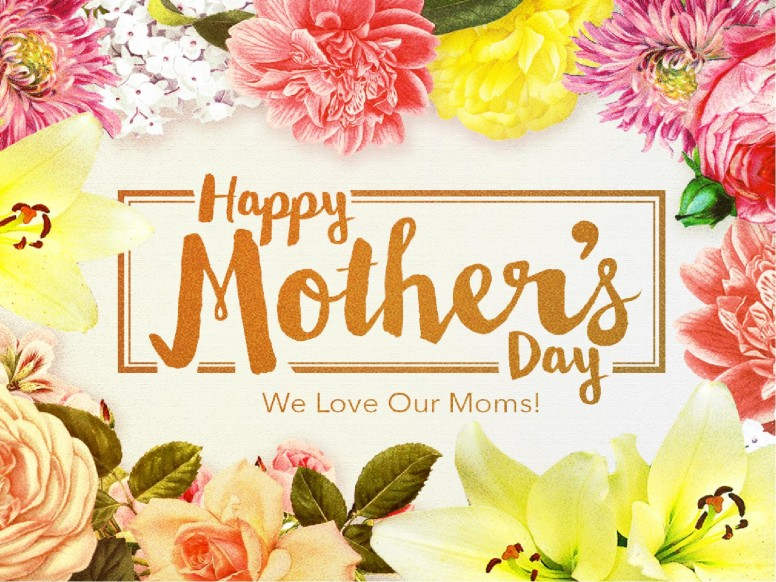 Bible clipart mothers day. Mother s powerpoint presentation