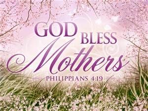 Bible clipart mothers day. Christian mother s clip