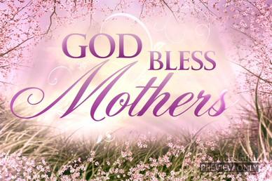 Bible clipart mothers day. Video sermon christian church