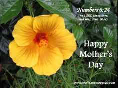 Happy card christian holidays. Bible clipart mothers day