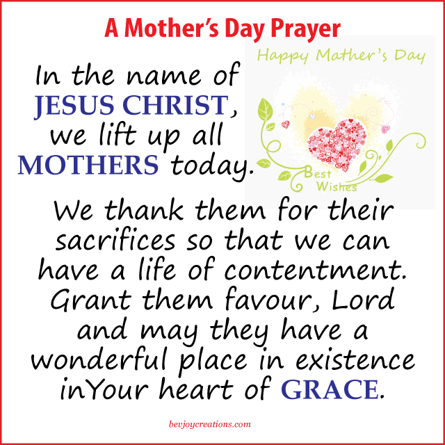 Bible clipart mothers day. Flower cartoon mother religion