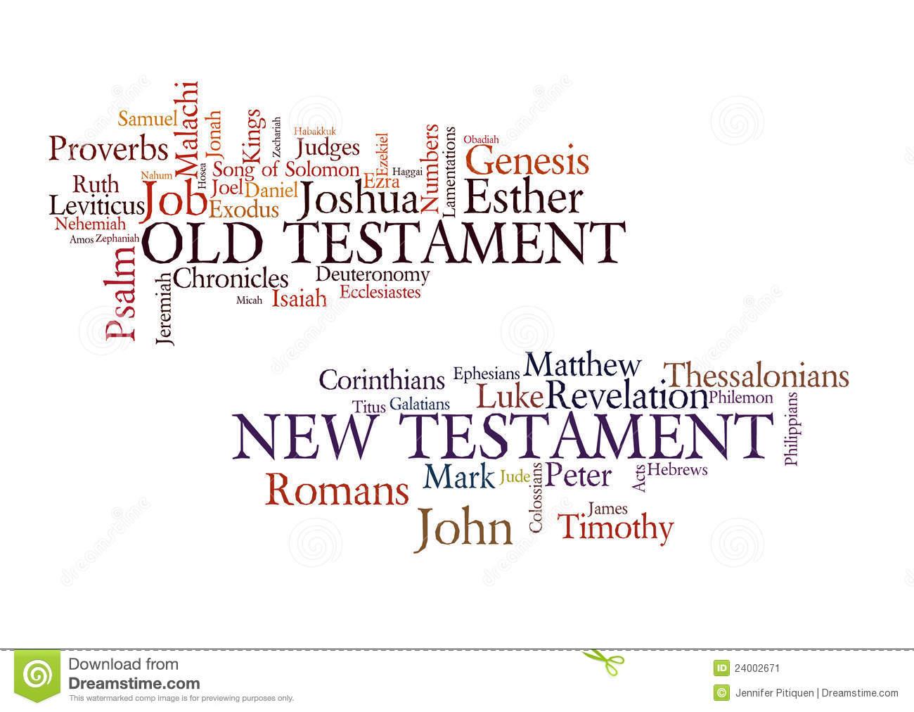 Bible clipart new testament. Understanding the books in