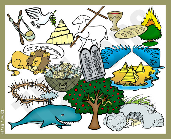 Bible clipart new testament. Old printable images from