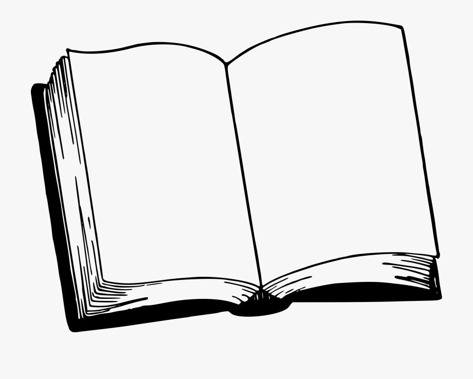 bible clipart open book
