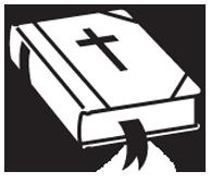 Bible clipart outline. Free transparent cliparts download