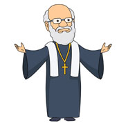 Greek clipart ancient priest. Search results for prayer