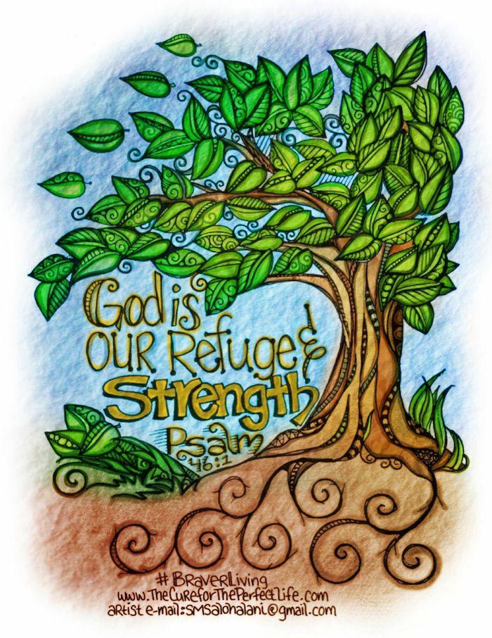 best psalms images. Bible clipart psalm