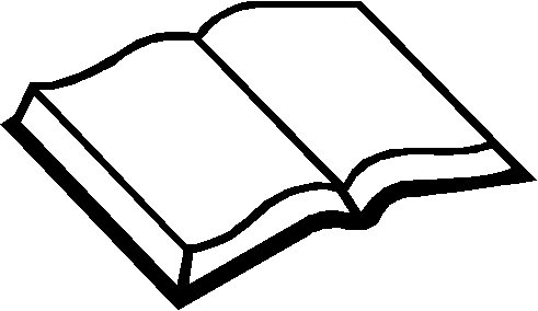 Bible clipart sketch. Open drawing free download