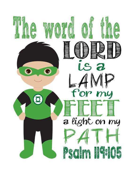 best classroom super. Bible clipart superhero