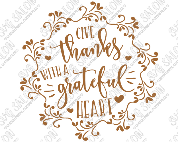 Bible clipart thanksgiving. Give thanks with a