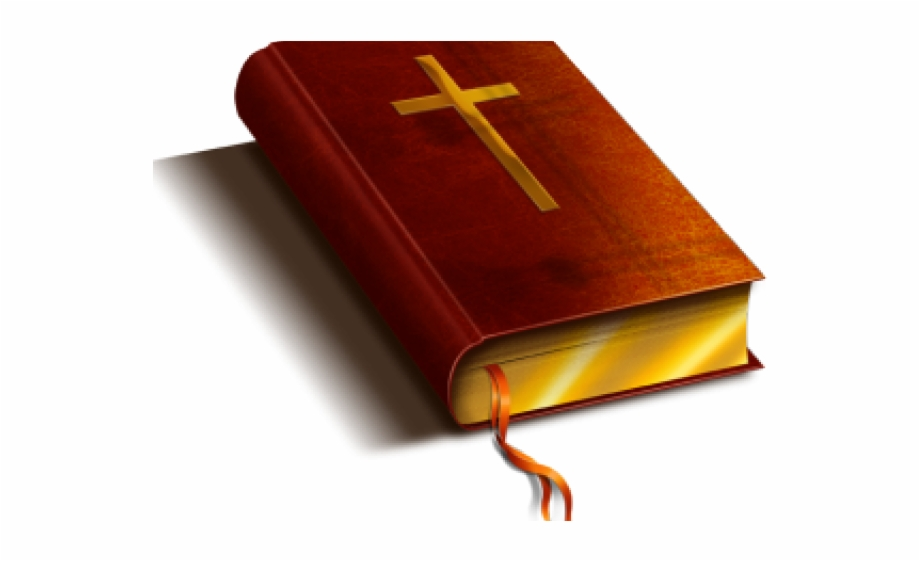 Clear image . Bible clipart transparent background