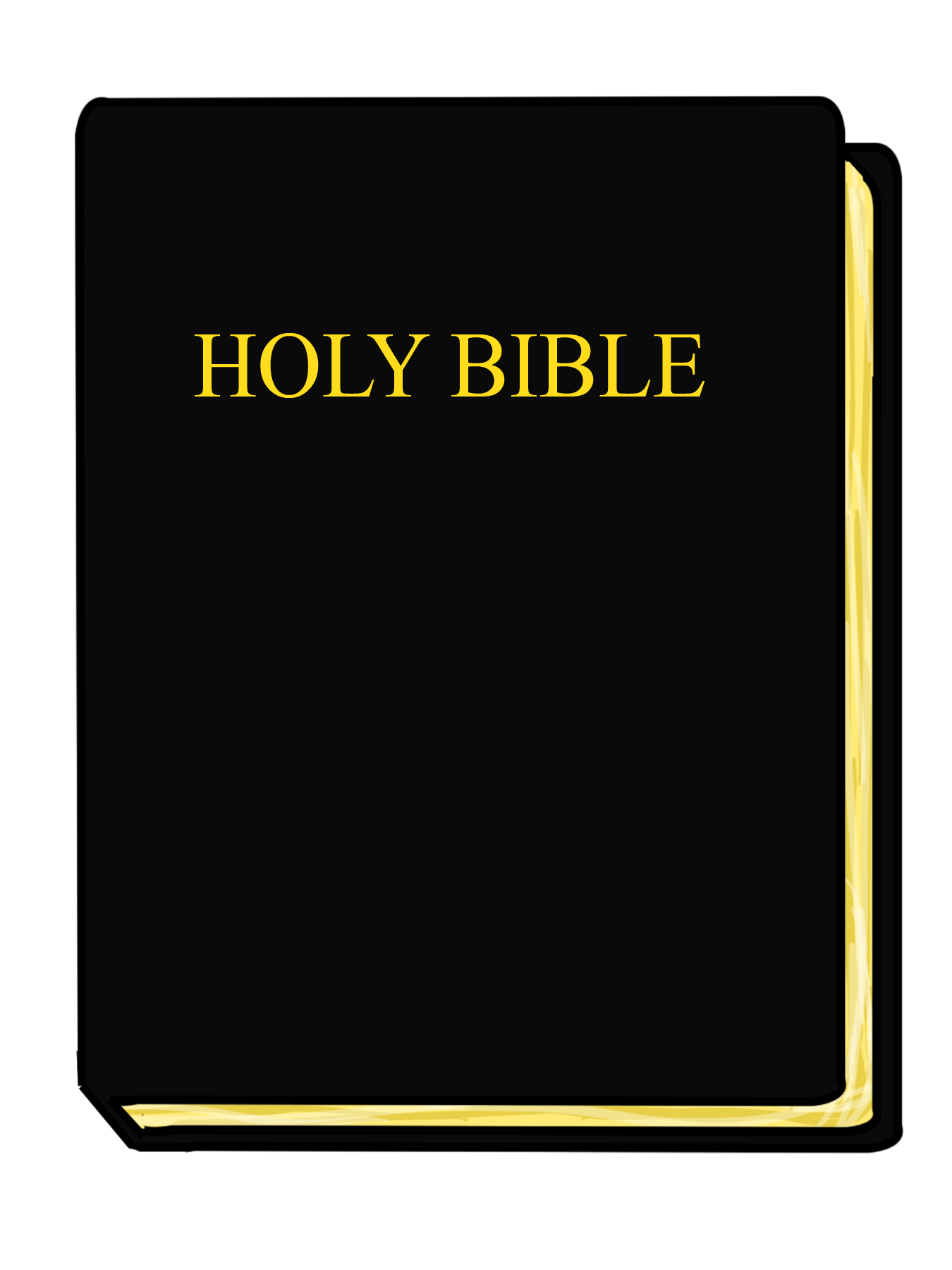 collection of high. Bible clipart transparent background