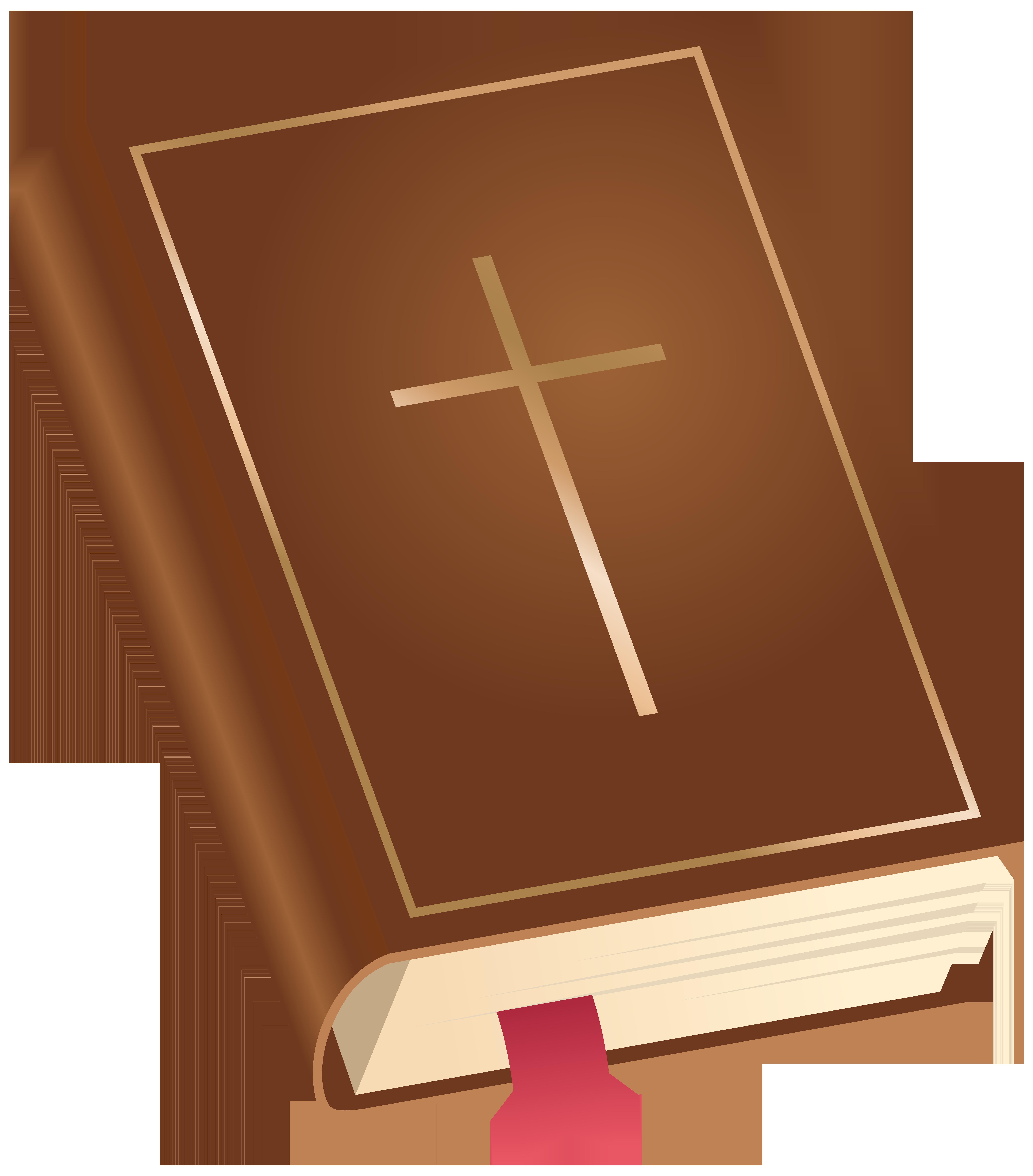 Bible clipart transparent background. Png clip art image