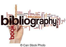 Bibliography clipart. Portal
